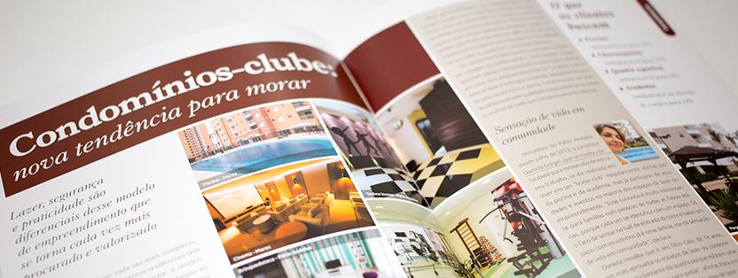 Diagramação Revista