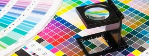 Agenciamento de materiais de produção gráfica