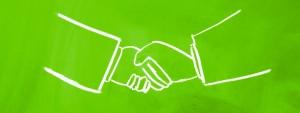 Como ter parcerias sólidas
